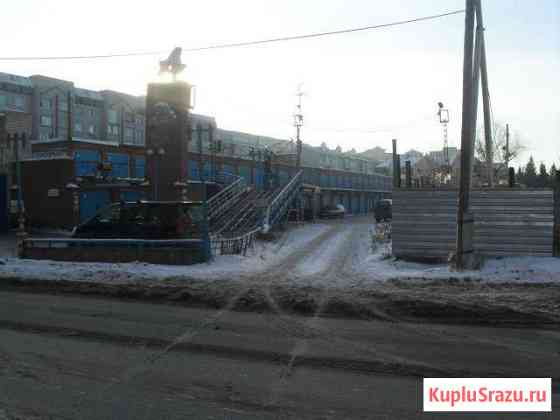 Гараж, 18 кв.м. Омск