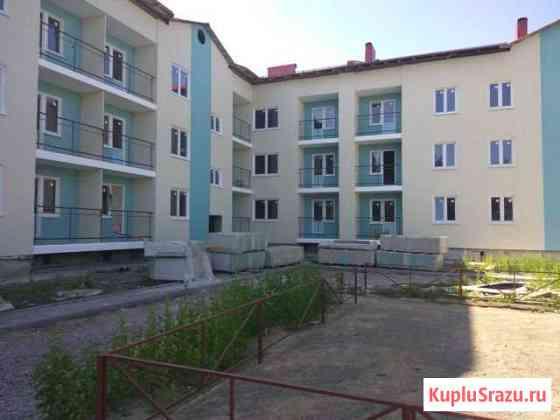 2-к квартира, 52.8 кв.м., 1/3 эт. Приозерск
