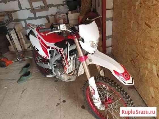 Motoland 250 wrx Верея