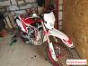 Motoland 250 wrx