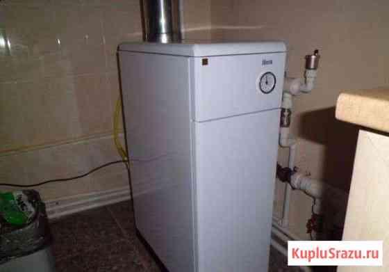 Ремонт и установка газовых плит;колонок;котлов Симферополь