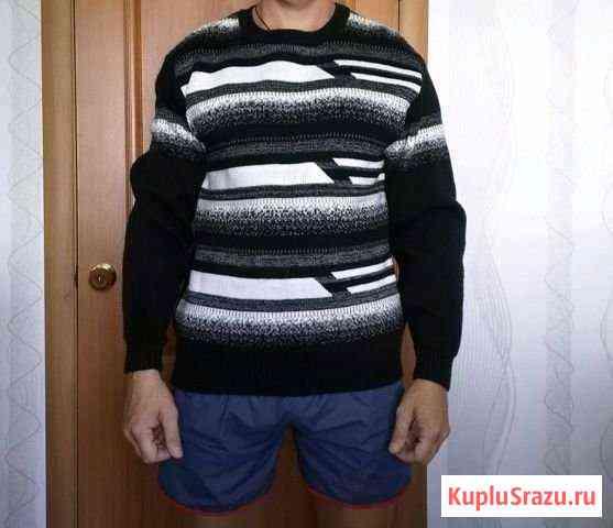Свитер Тольятти