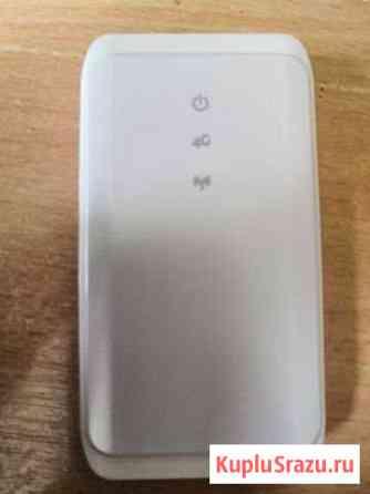 Мобильный Wi-Fi роутер МТС Волжский