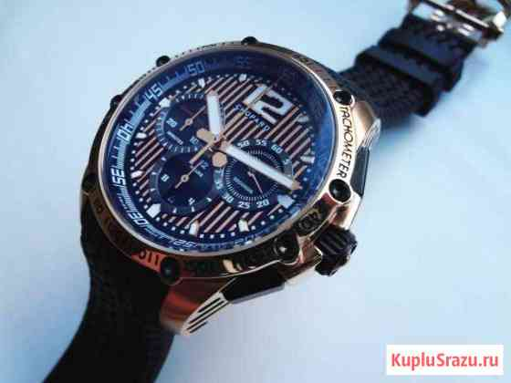 Chopard Classic Racing Superfast SingaporeGP, Gold Калининград