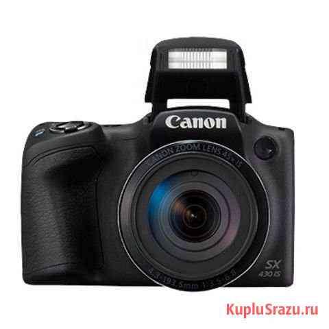 Фотоаппарат Canon PowerShot SX430 IS Чита