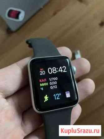 Apple watch series 3 42мм Реутов