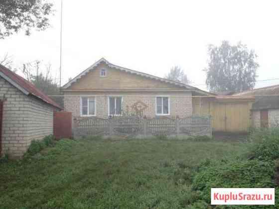Дом 93 кв.м. на участке 32 сот. Краснослободск