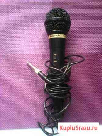 Микрофон panasonic RP-VK211 Пенза