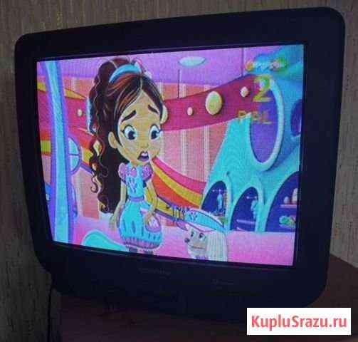 Телевизор GoldStar 52cm Красноярск