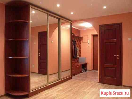 Корпусная мебель по вашему заказу Астрахань