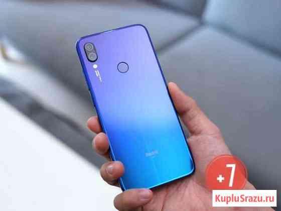 Xiaomi Redmi Note 7 4/128Gb (Синий) Севастополь