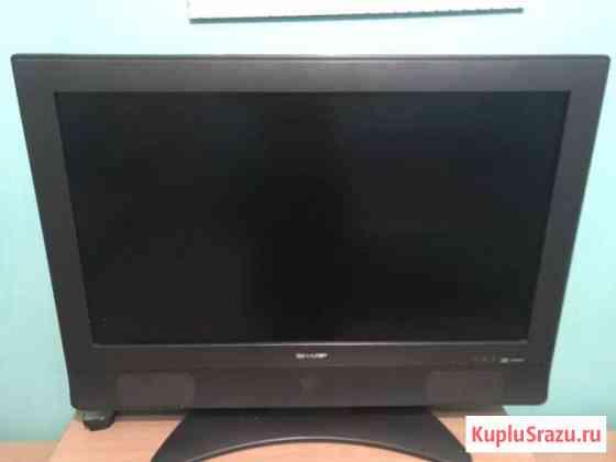 Продам телевизор sharp LC-32SA1RU Тюмень