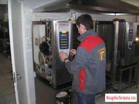 Ремонт оборудования общепита Белгород