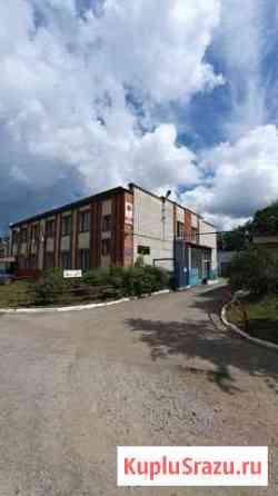 Продам офисно-складской комплекс зданий Хабаровск