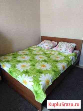 Кровать двуспальная Нижний Новгород