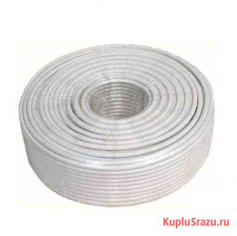 Коаксиальный кабель RG-6 Липецк