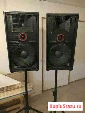 Колонки, акустика 12 трехполосная AES-700Вт 8Ом Луховицы