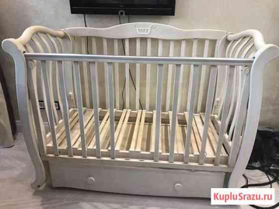 Детская кроватка до 3-х лет Ижевск