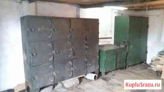 Металлический шкаф Курган