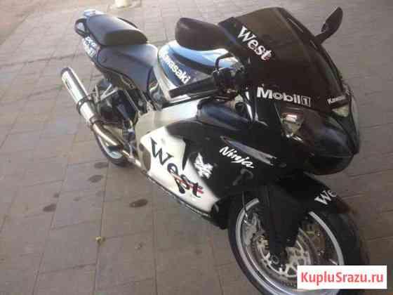 Продам Kawasaki zx6r Тверь