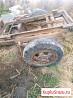 Прицеп шасси для трактора