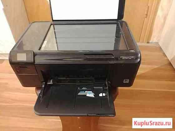 Продам фото принтер со сканером. hp c 4683 Магадан