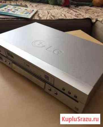 Видеомагнитофон LG Чита