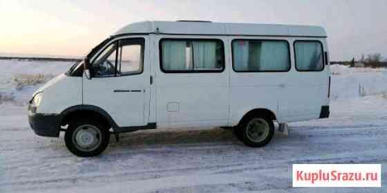 Пассажирские перевозки автобусами, микроавтобусами Новый Уренгой