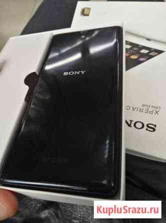 Sony xperia C5 Ultra Duas Иркутск