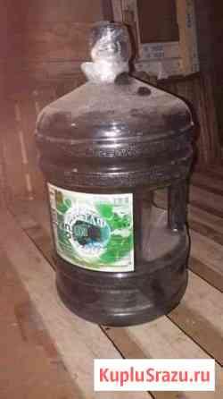 Бутыль для воды 19 литров Белгород