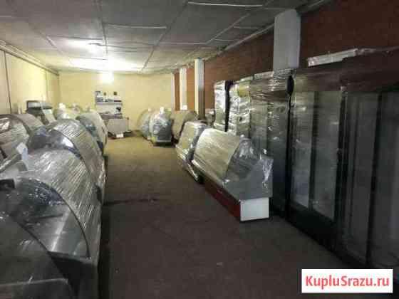 Холодильное оборудование из Ярославля Кострома