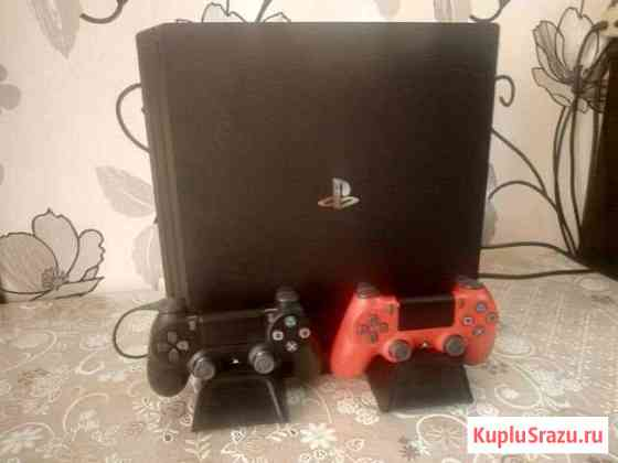 Sony PS4 Pro 1tb Грозный