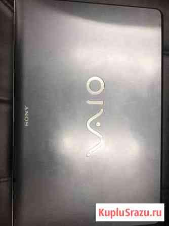 Ноутбук Sony Кубинка