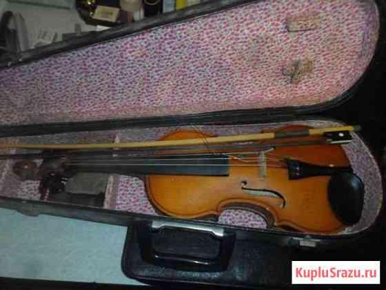 Скрипка Дзержинск