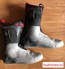 Внутренник лыжного ботинка
