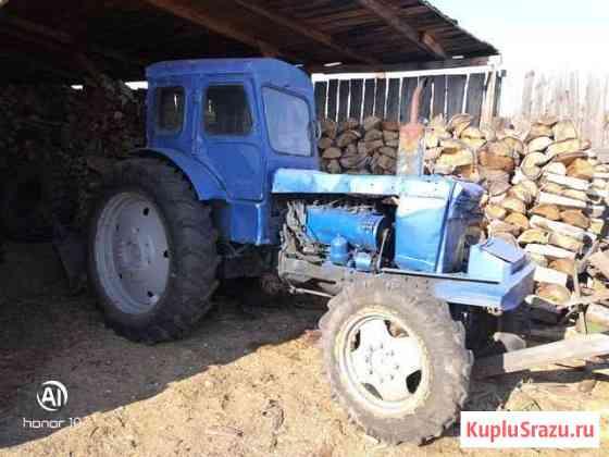 Трактор т-40 Тулун