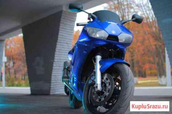Yamaha YZF-R6 Тула