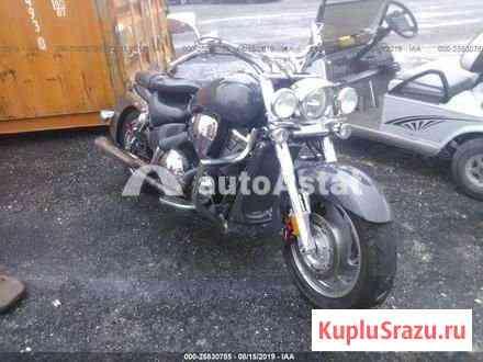 Honda VTX1800 1hfsc49D25A303446 2005 Владивосток