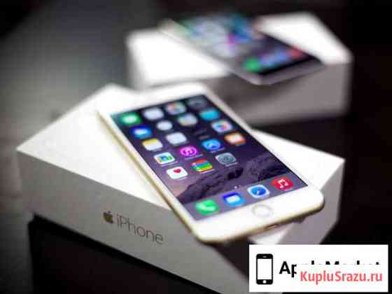 iPhone 6 Липецк