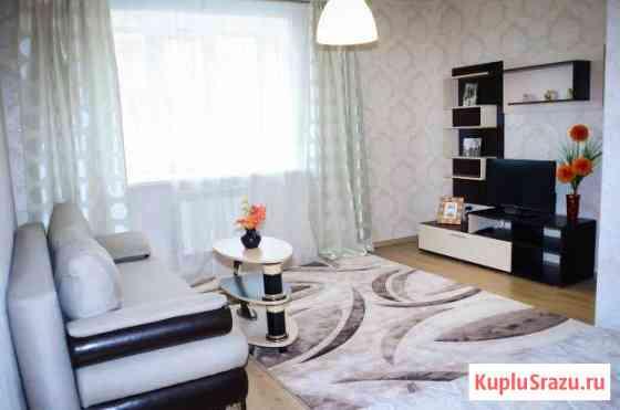 1-к квартира, 45 кв.м., 5/10 эт. Ульяновск