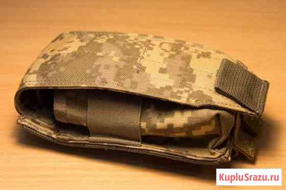 Maxpedition Stacked M4/M16 30RND Pouch Северск