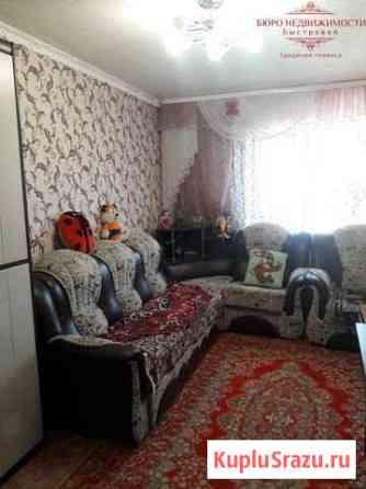 Комната 18 кв.м. в 1-к, 5/5 эт. Оренбург