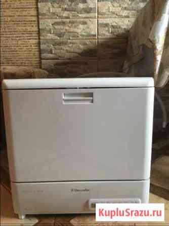 Посудомоечная машина Electrolux Вязьма