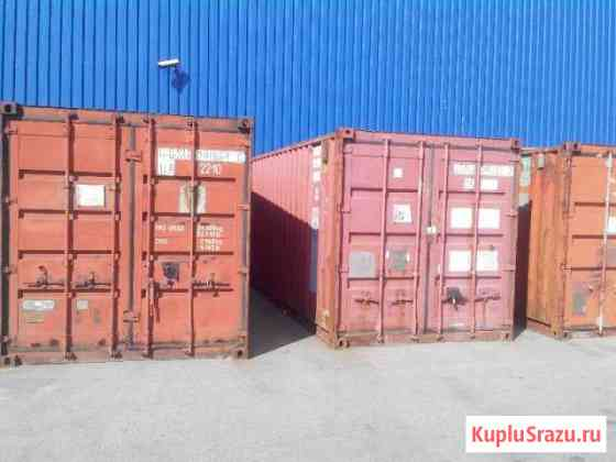 Бизнес по продаже контейнеров в Смоленске Смоленск