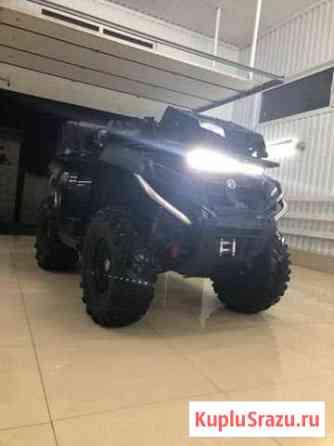 CF moto X8 Пятигорск