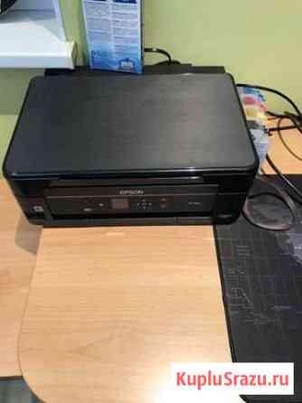 Принтер Epson XP-340 Реутов