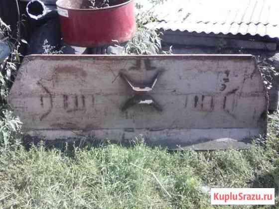 Бульдозер на т25 т40 Любинский