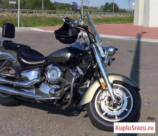 Yamaha XVS 1100 silverado (Drag star V-star) Архангельск