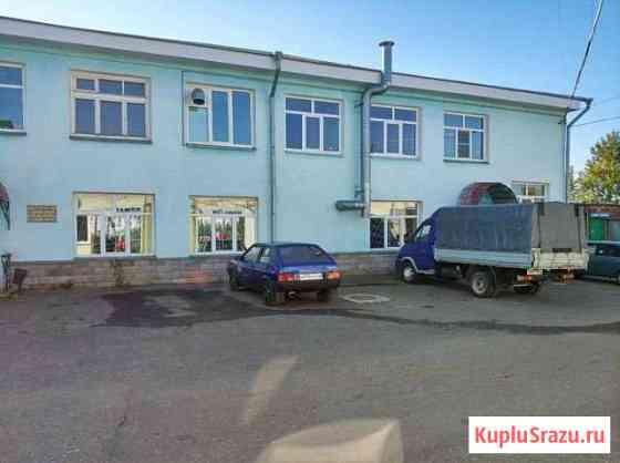 Здание свободного назначения Кострома