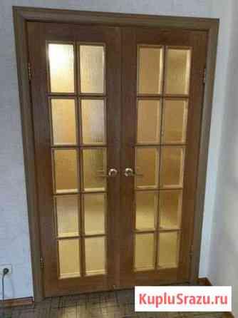 Межкомнатные двери Биробиджан